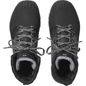 Salomon Vaya Blaze TS CSWP Zapatillas Mujer, negro